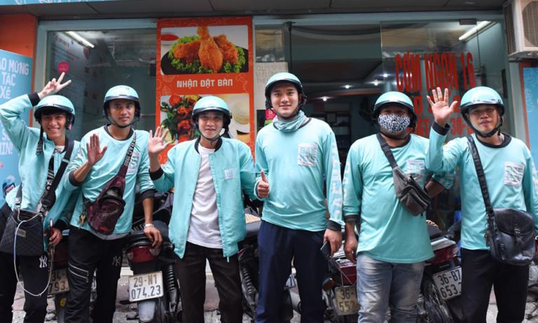 [HN] Danh sách Đội nhóm BAEMIN ở Hà Nội