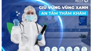 [HN] BAEMIN hỗ trợ địa điểm & chi phí test nhanh COVID-19 dành cho Đối tác tài xế